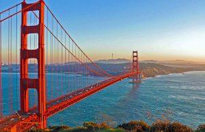 Clima de San Francisco