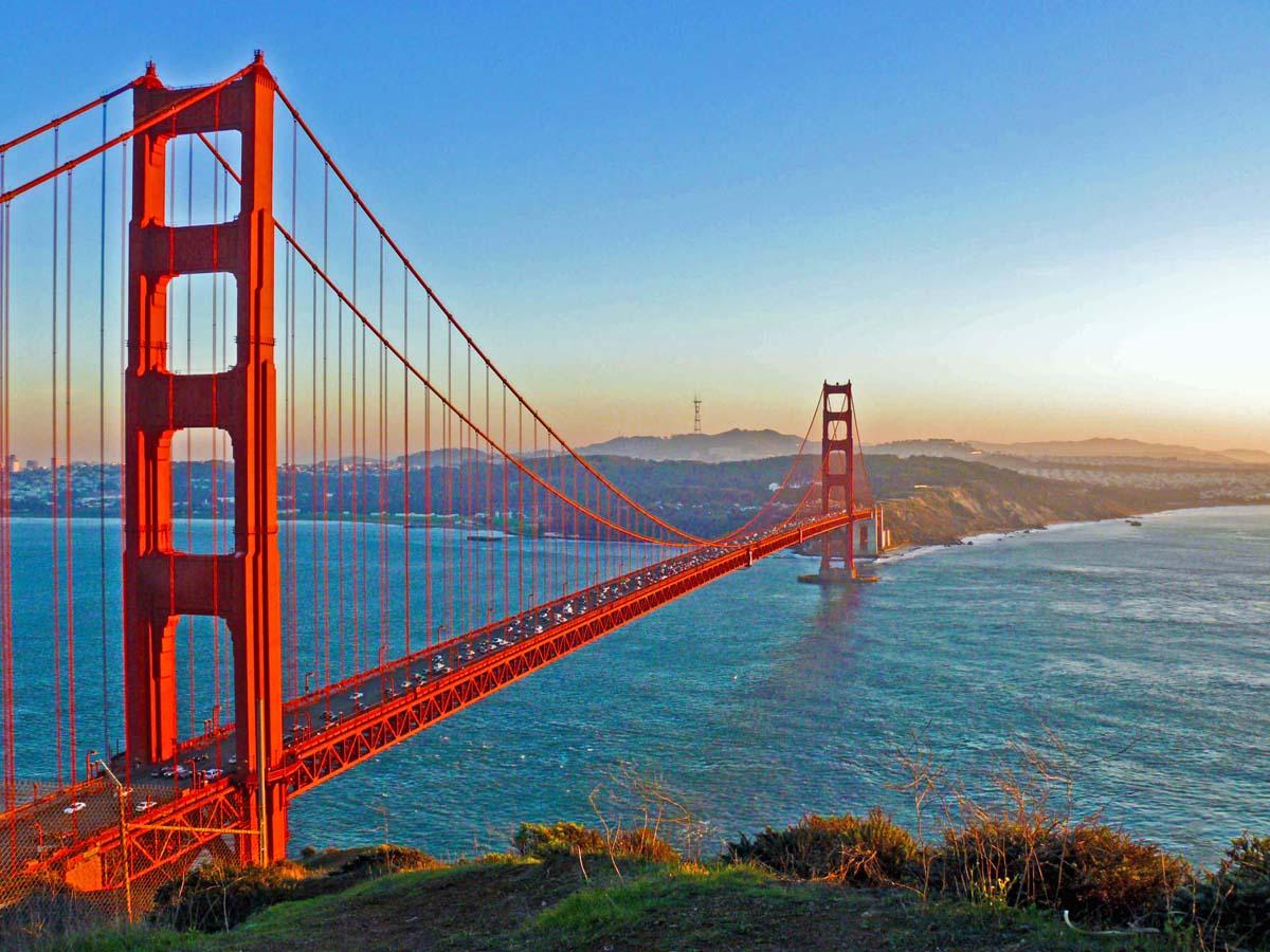 El tiempo en San Francisco, California hoy - clima.com