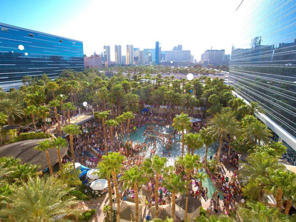 Temperatura En Las Vegas Hoy