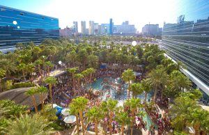 Clima de Las Vegas