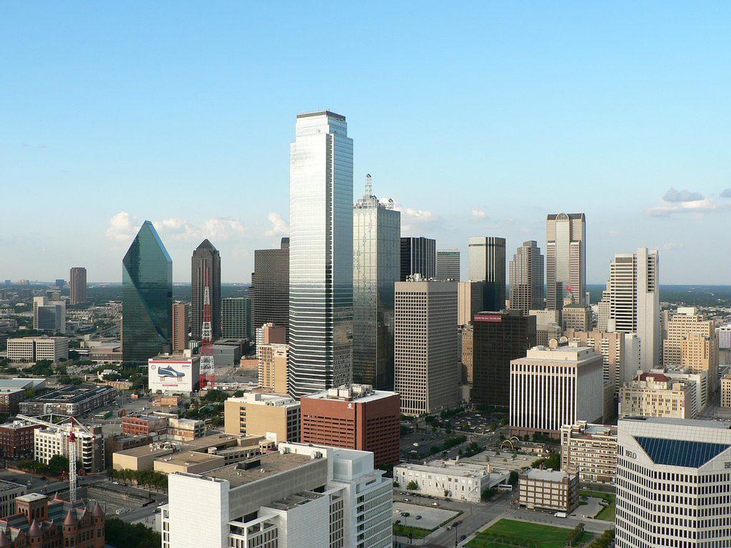 Dallas Turismoeeuu