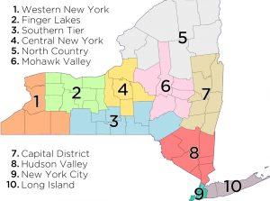 mapa de nueva york interactivo