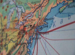 mapa de nueva york para turistas