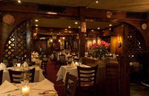 Restaurante Le Rivage (Nueva York)