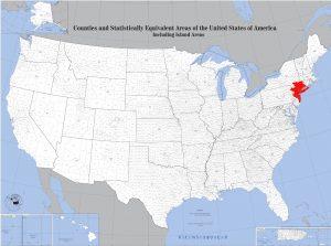 mapa de nueva york con nombres
