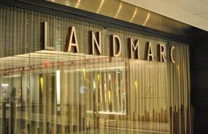 Restaurante Landmarc (Nueva York)