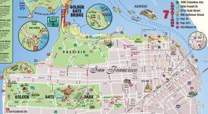 mapa turistico san francisco pdf