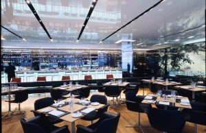 Restaurante The Modern (Nueva York)