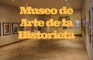 Museo de Arte de la Historieta