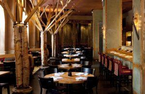 Restaurante Nobu (Nueva York)