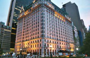 Hotel Plaza (Nueva York)