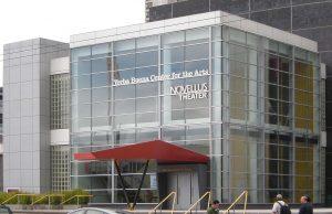 Centro para las Artes Yerba Buena