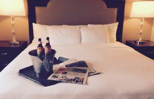 Hoteles en Washington DC