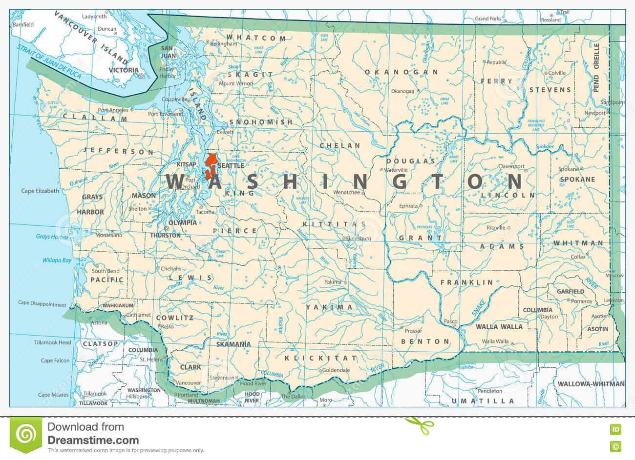 Mapa De Washington D C Turismoeeuu Que Ver Sitios Turisticos