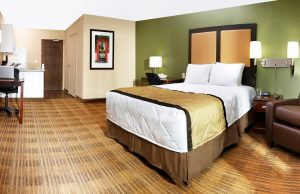 Hotel Extended Stay America