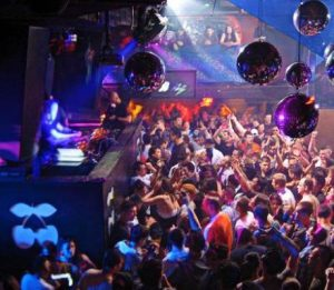 Discotecas Nueva York