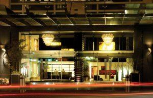 Hotel Palomar DC