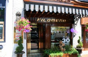 Restaurante Filomena