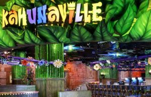 Kahunaville Island Restaurant & Party Bar