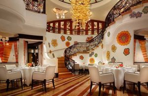 Restaurante Costa Di Mare