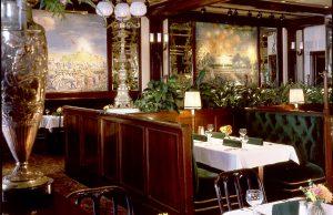 Restaurante Old Ebbitt Grill