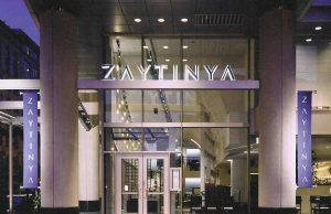 Restaurante Zaytinya