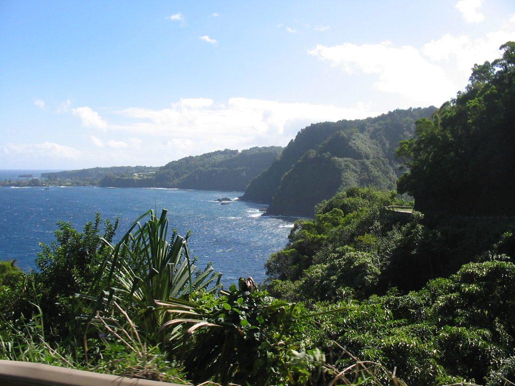Playa Maui de Estados Unidos