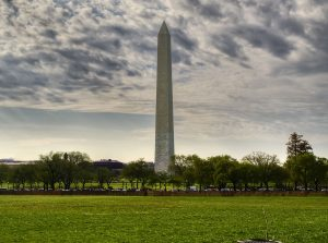 Monumento a Washington.