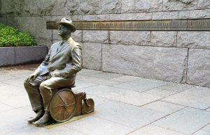 Memorial a Franklin Delano Roosevelt