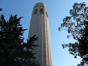 Torre Coit.