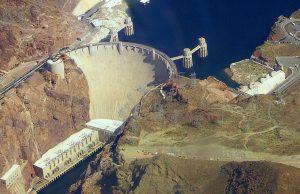 La presa de Hoover