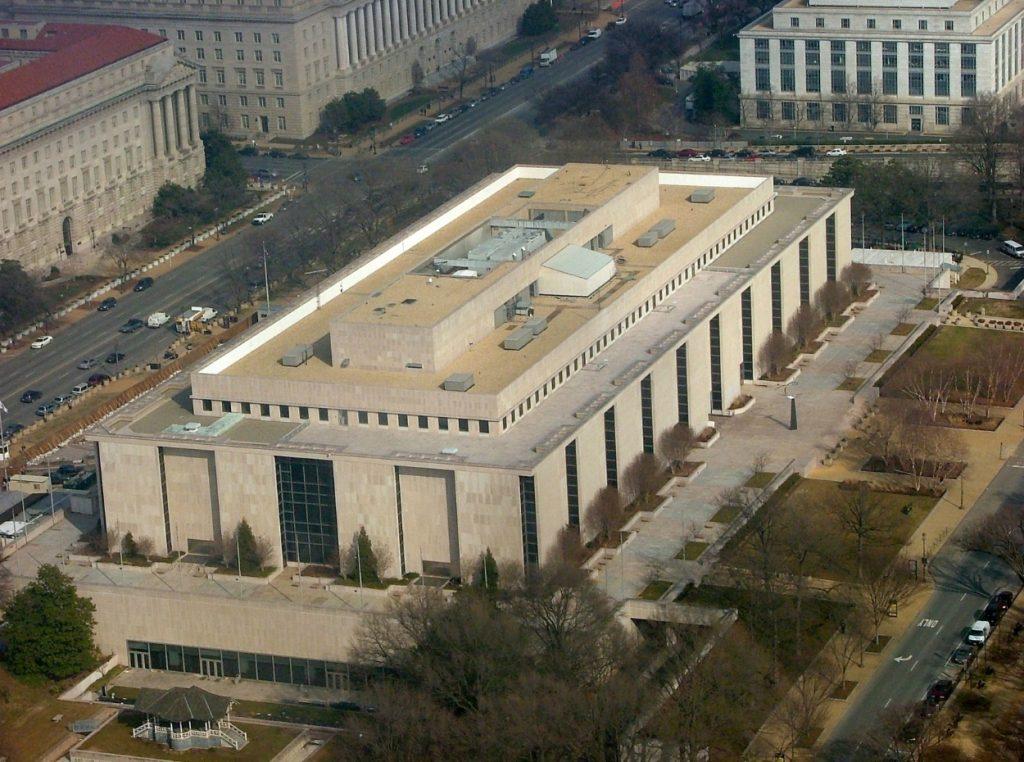 Museo Nacional de Historia Estadounidense