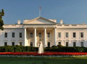 la casa blanca de washington dc